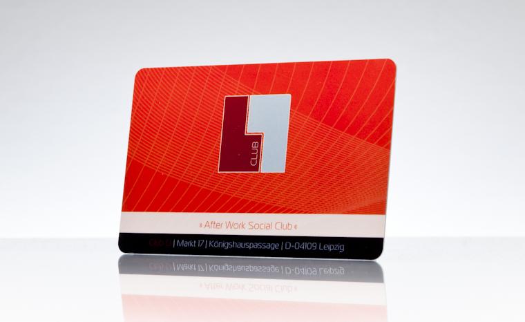 Clubkarte L1