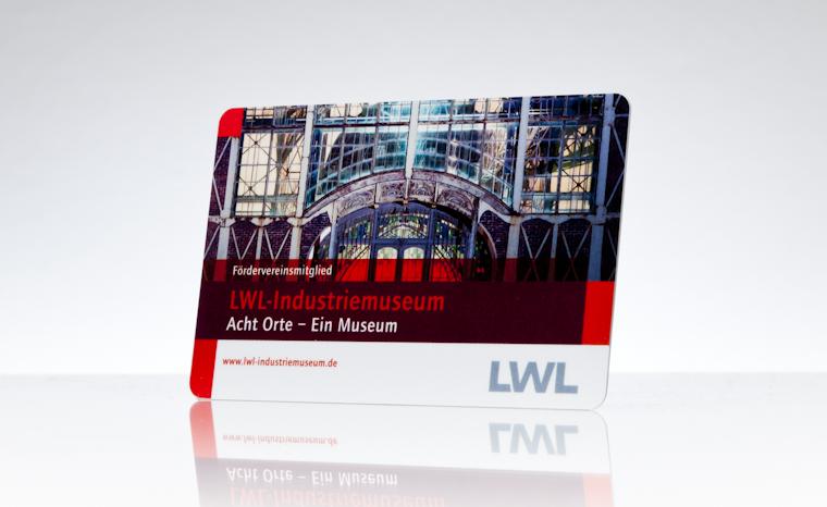 Museumskarte Landschaftsverband Westfalen-Lippe